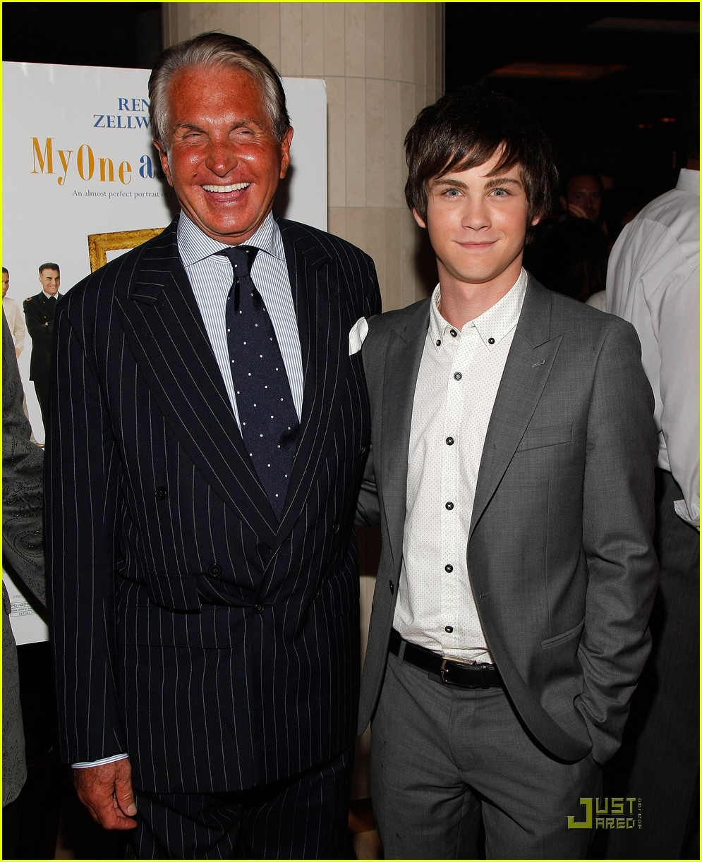 logan lerman my one and only premiere 14