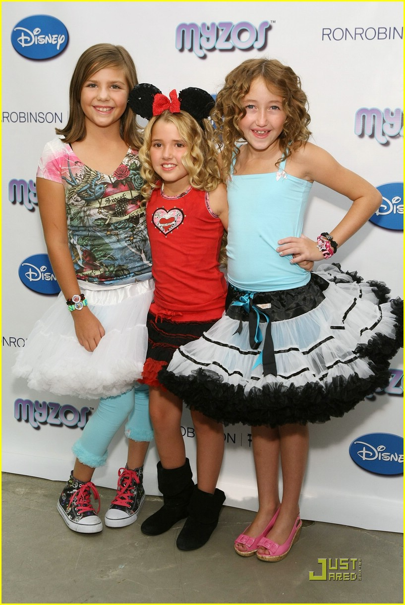 noah cyrus emily reaves segal sweeties 12