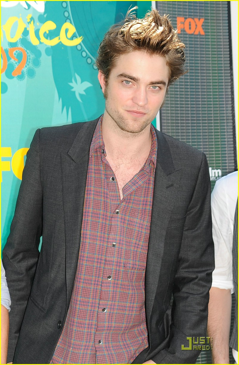 robert pattinson tca awards 03