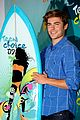 Zac-tca-win zac efron best comedy actor 10