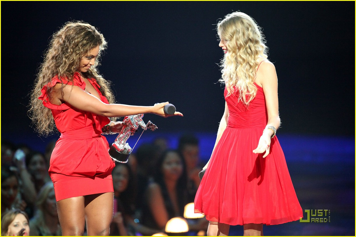 beyonce taylor swift moment 02