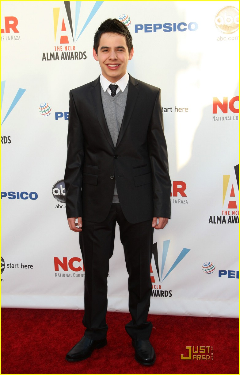 david archuleta alma awards 10