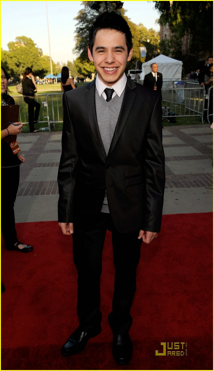 david archuleta alma awards 13