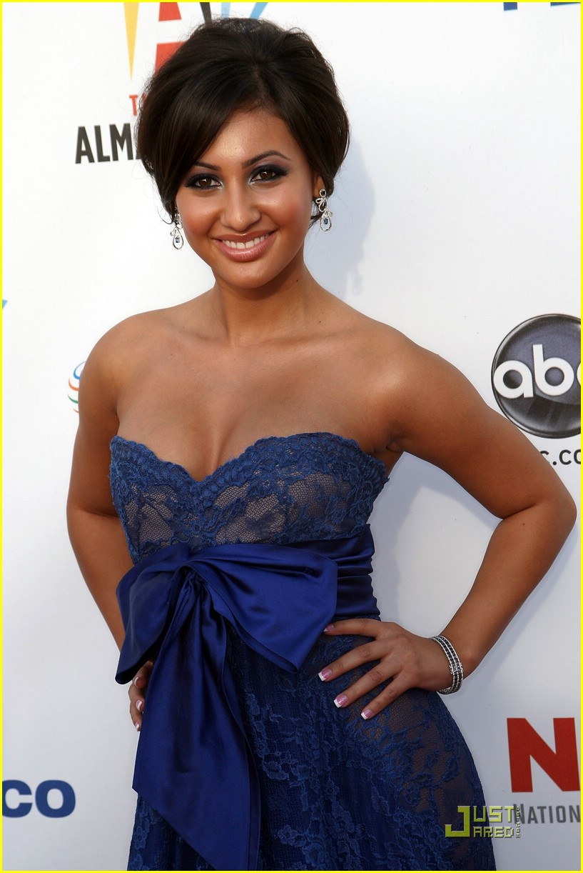 francia raisa alma awards 10