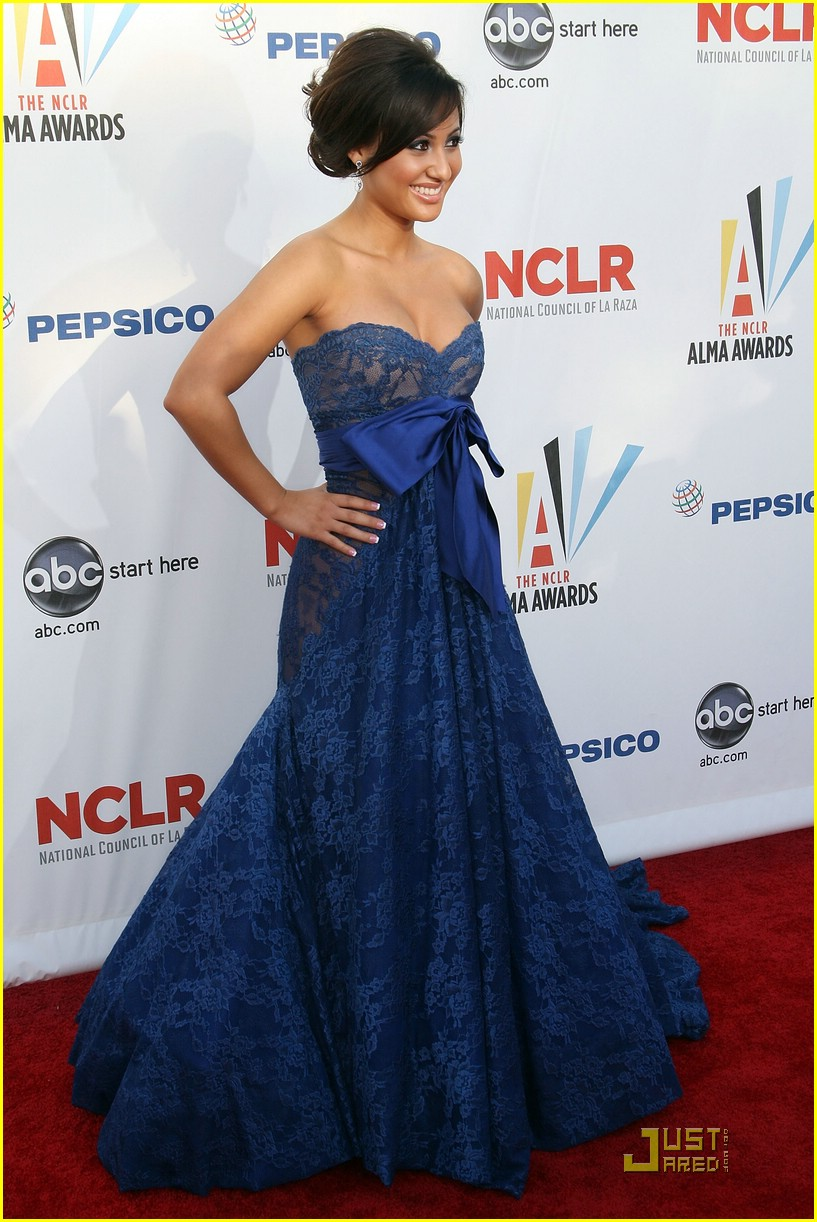 francia raisa alma awards 11