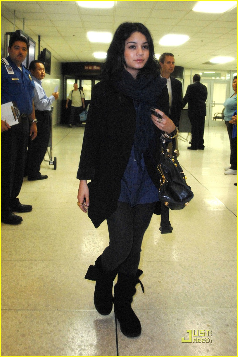 vanessa hudgens lax lovely 02