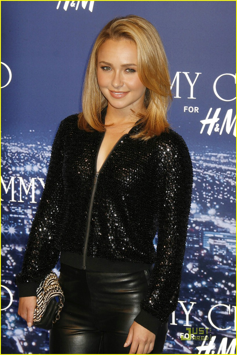hayden panettiere hm hot 07