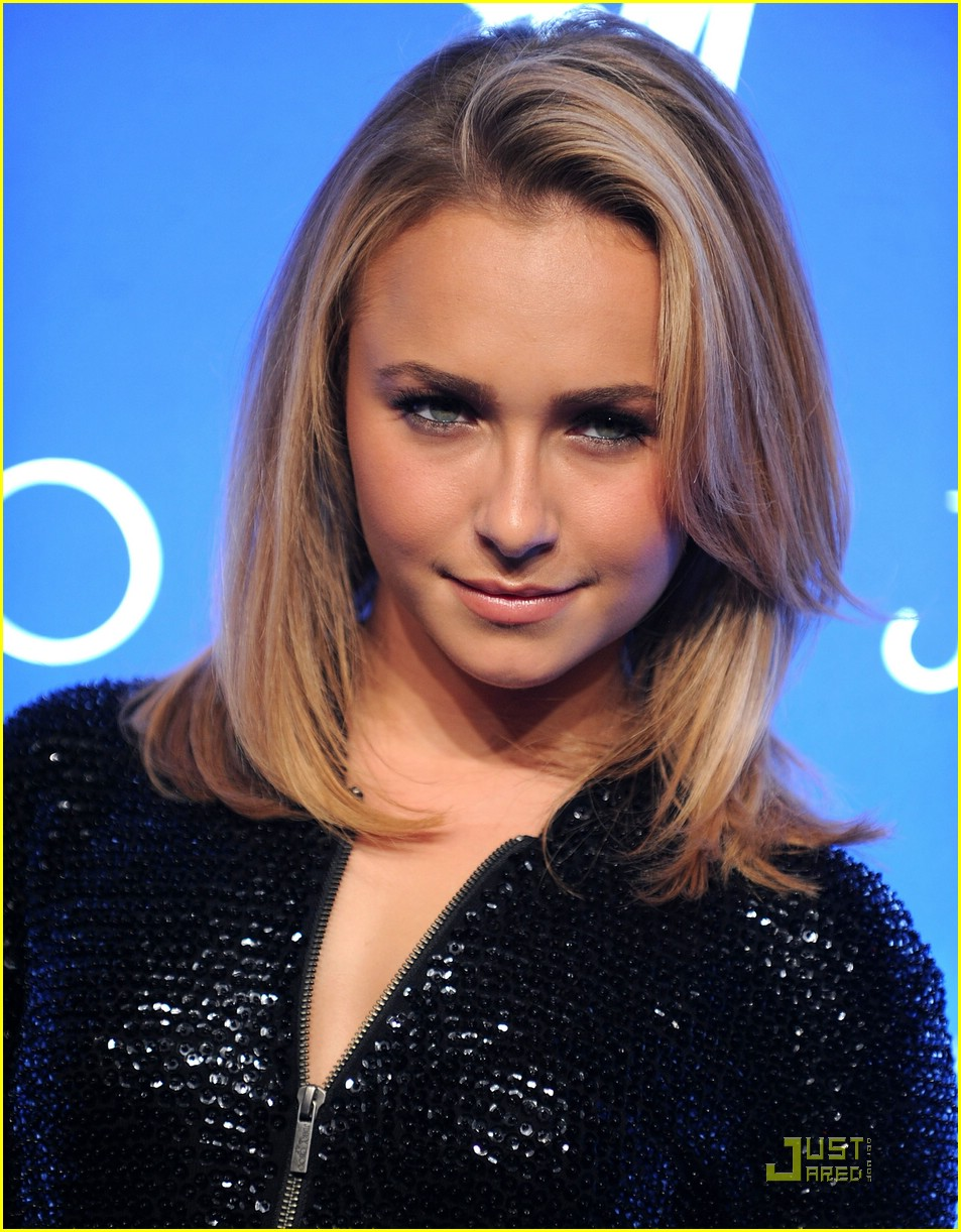 hayden panettiere hm hot 16