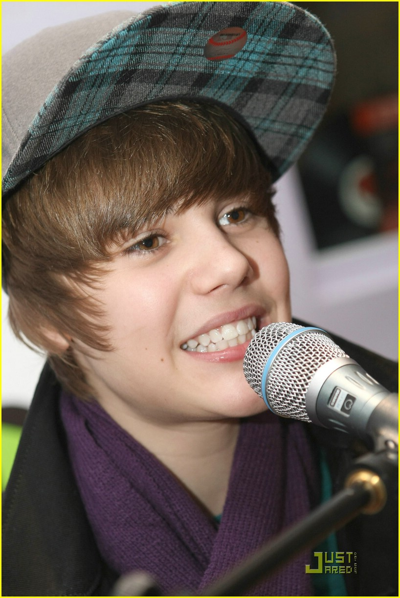 justin bieber goom radio 07