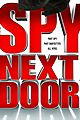 Spy-poster spy next door poster two 01