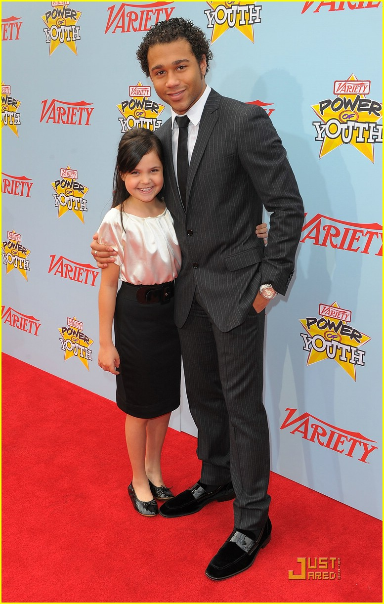 bailee madison power of youth 06