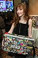 Bella-hbo bella thorne hbo lounge 05