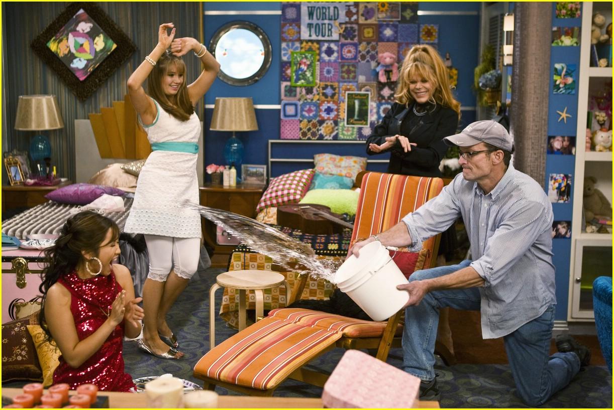 Charro Has a Suite Life Ahead! | Photo 353710 - Photo ...