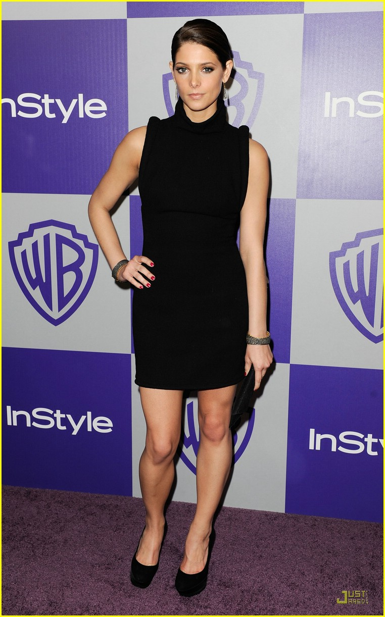 ashley greene instyle party 02