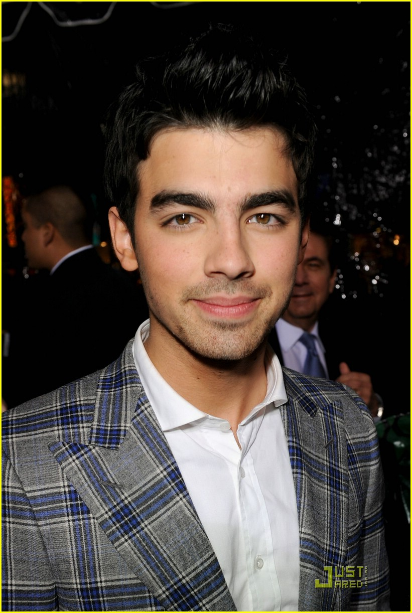 joe jonas edge darkness 14