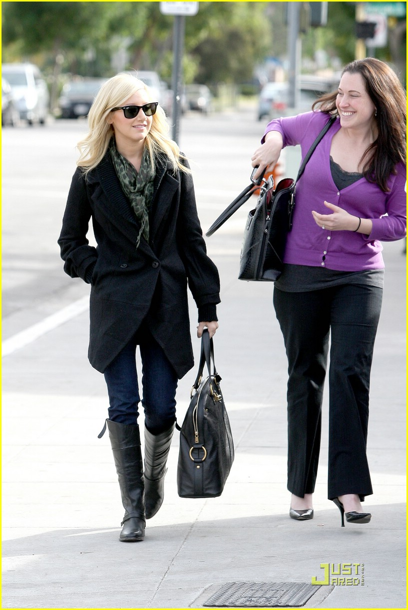 ashley tisdale mos meeting 21