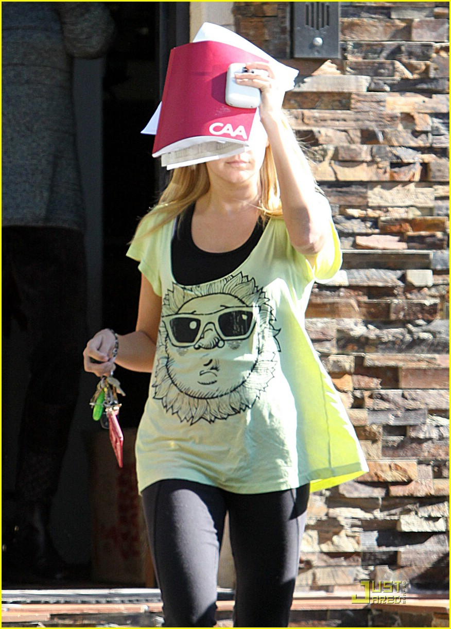 ashley tisdale sunshine high 07