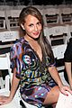 Adrienne-tracyreese adrienne bailon fashion week 14