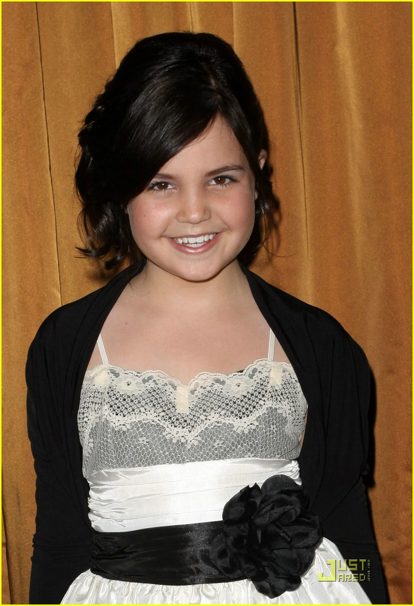bailee madison movieguide awards 11