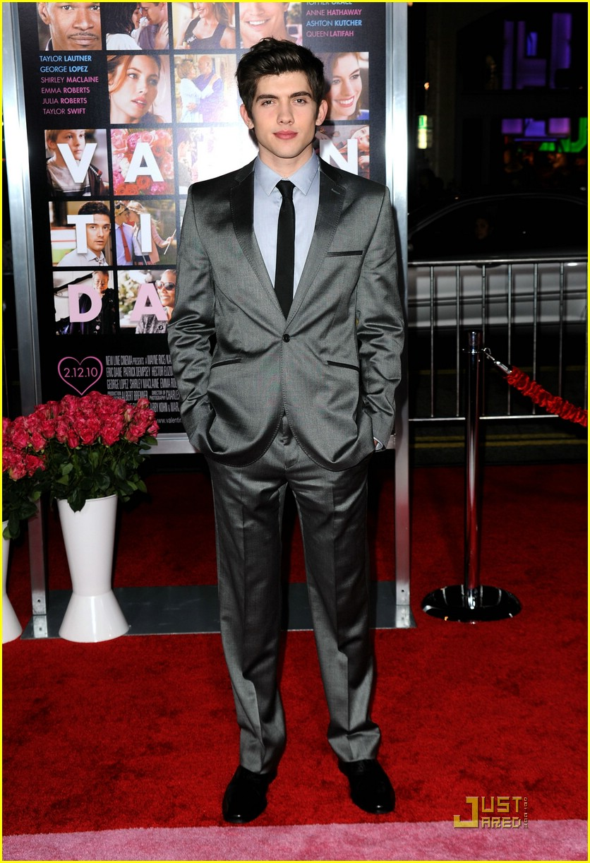 carter jenkins vday premiere 08