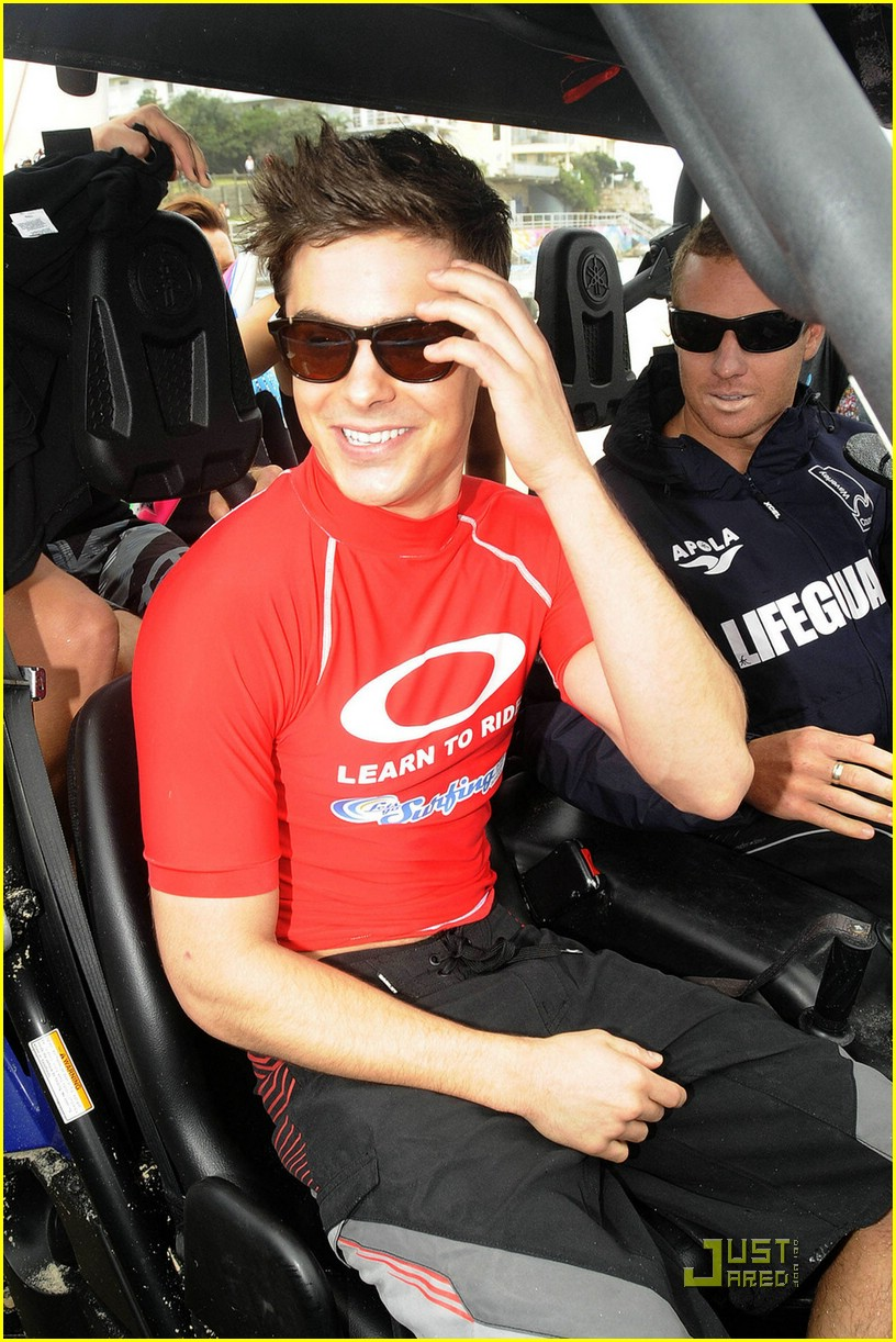 zac efron learn surf 23