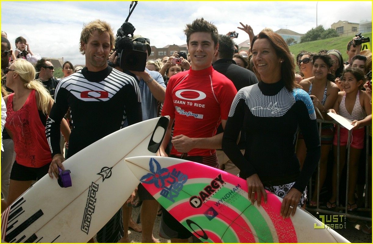zac efron learn surf 25