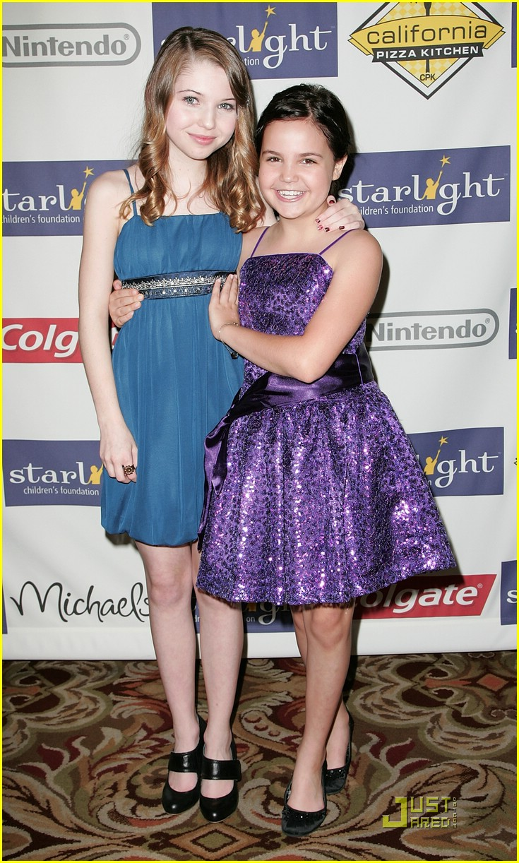 bailee madison starlight sweetheart 01