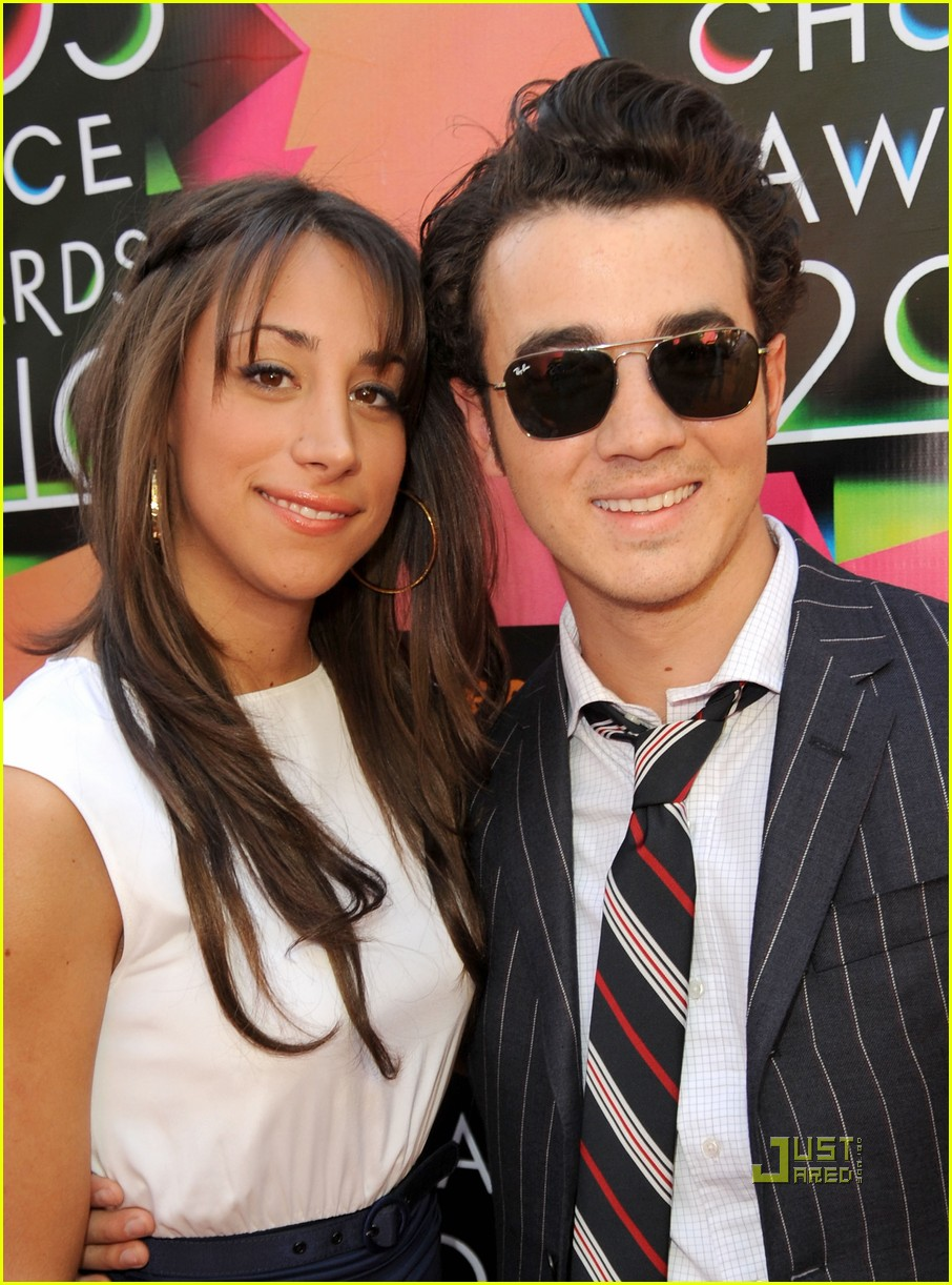jonas brothers kids choice awards 2010 01