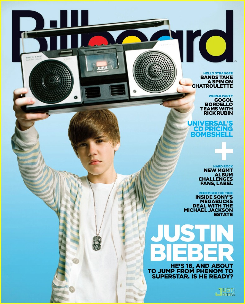 justin bieber billboard mag 01