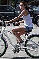 Liammiley-biking miley cyrus liam hemsworth biking 25