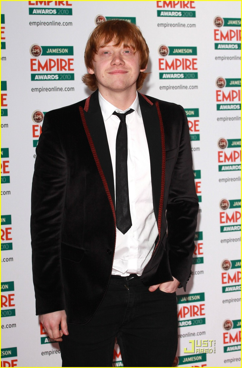 rupert grint chloe moretz empire awards 11