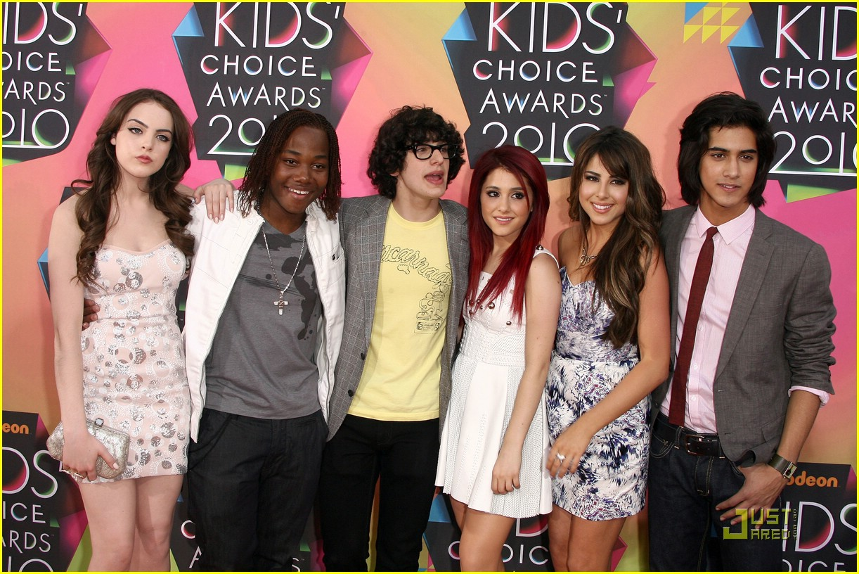 victorious kca awards 14