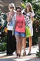 Ashley-tisdale-icecream ashley tisdale michalka malibu icecream 13