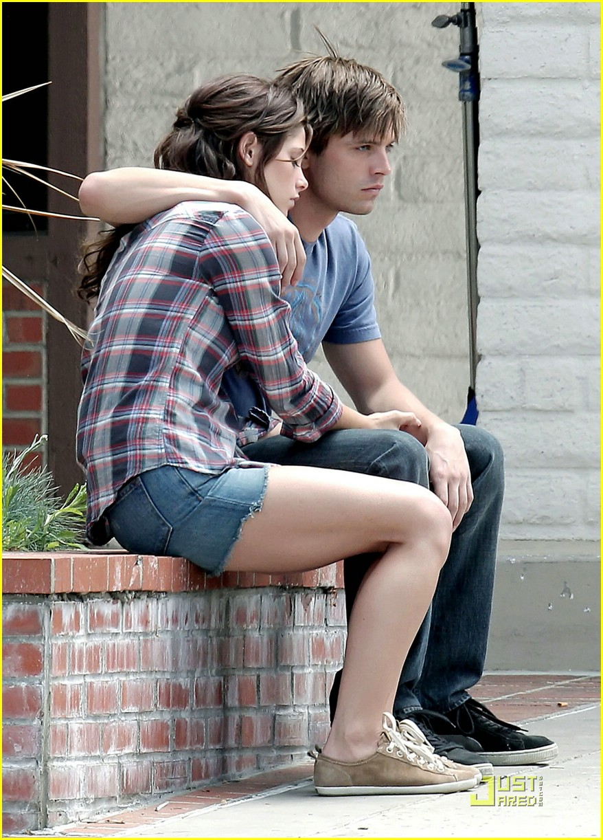 ashley greene sebastian stan cozy 09