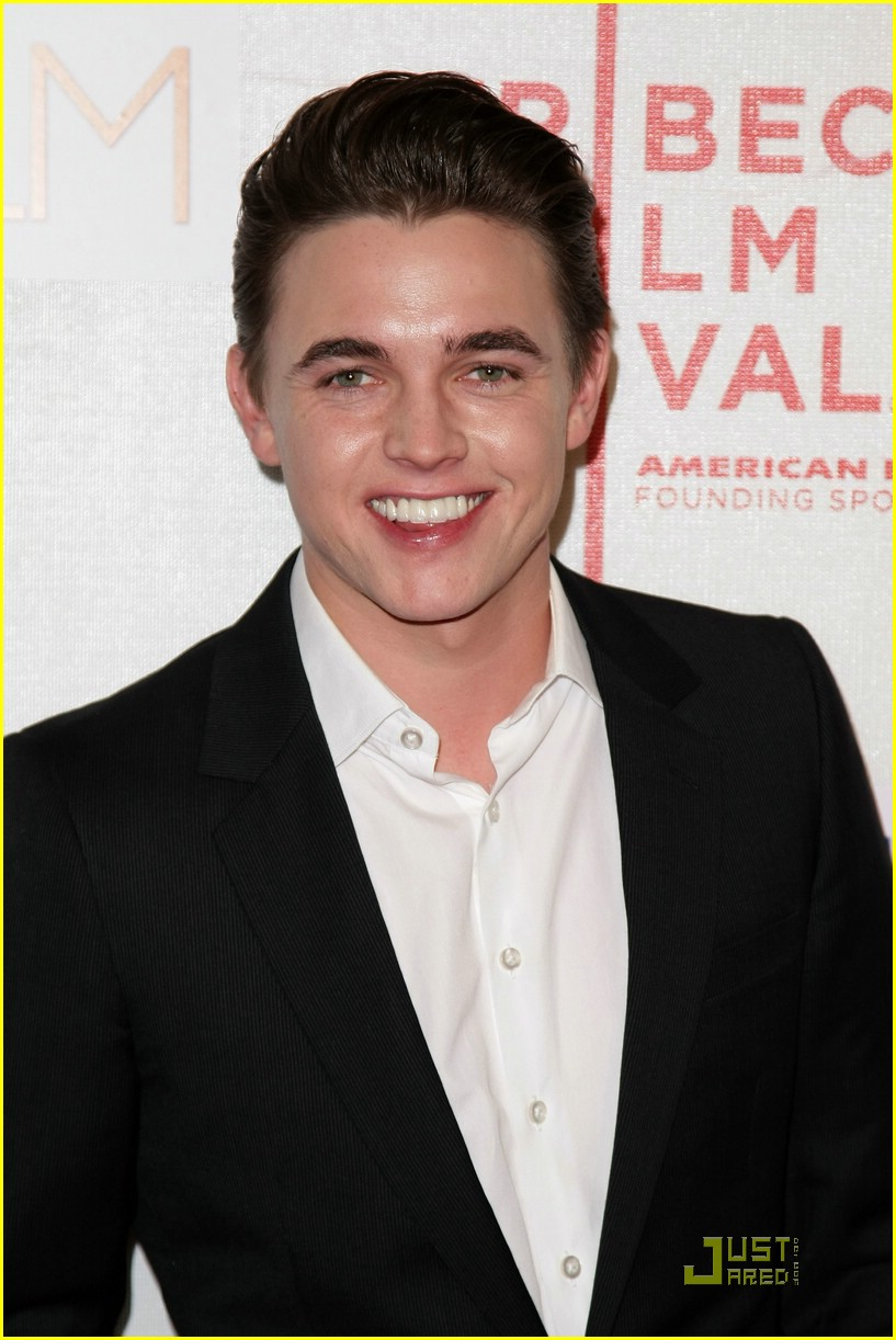 jesse mccartney beware gonzo 10