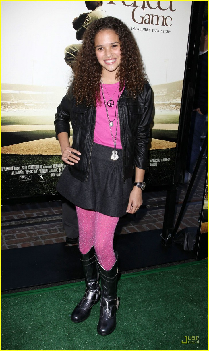 madison pettis pink perfect 05