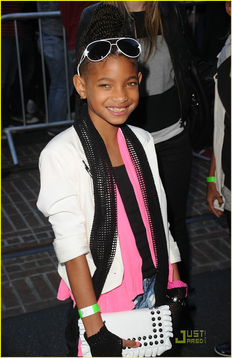 willow jaden smith perfect game 16