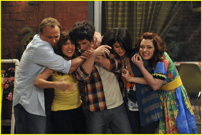 Solved. bella thorne wizards of waverly place amusing moment