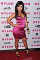 Chloe-francia chloe bridges nylon party 01