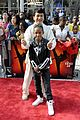 Jaden-karate jaden smith karate premiere miami 05