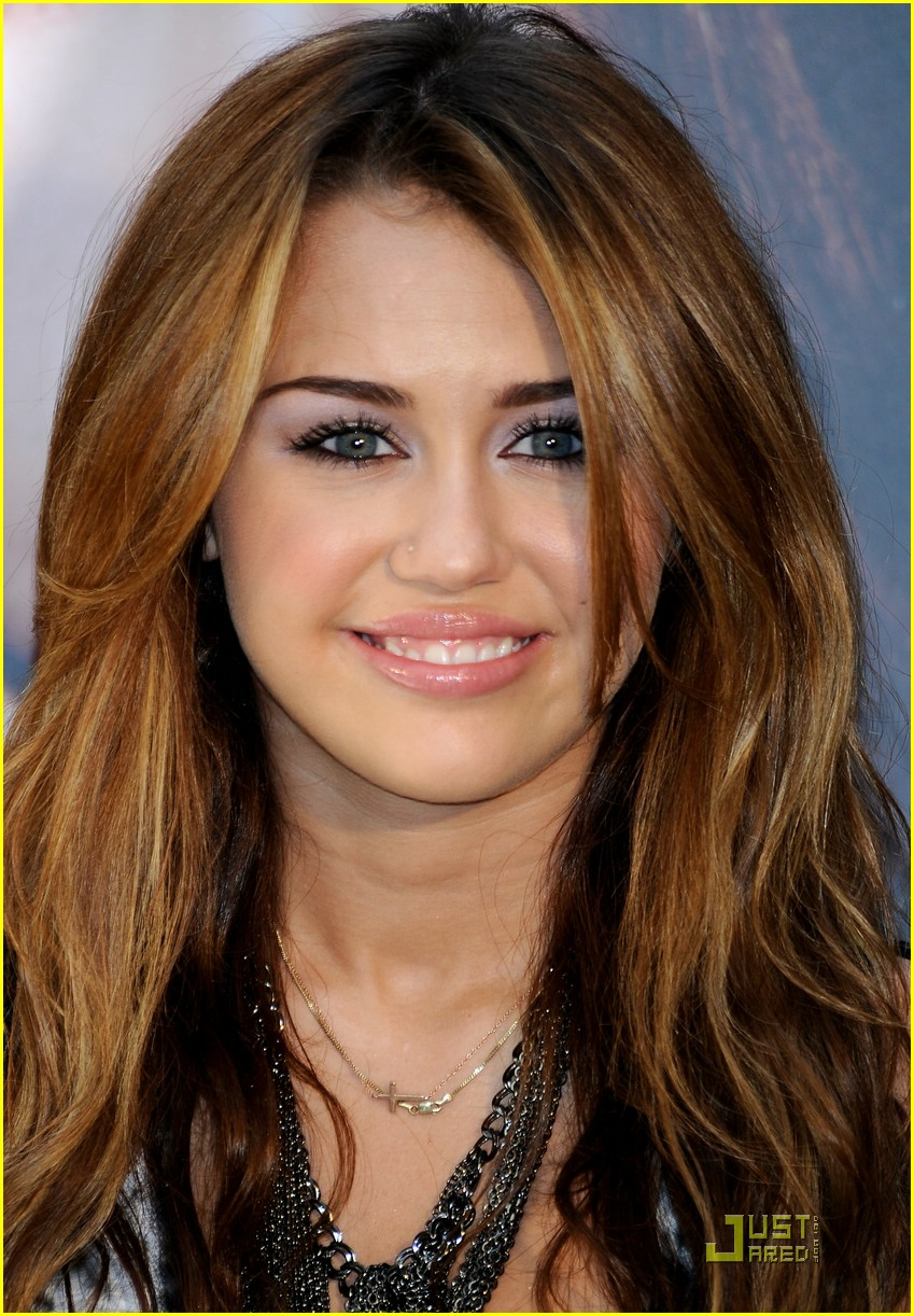 miley cyrus madrid album 29