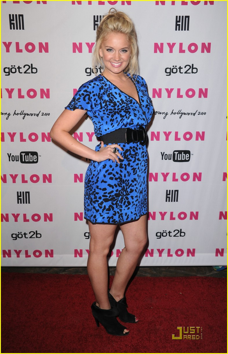 nylon party best dressed 11