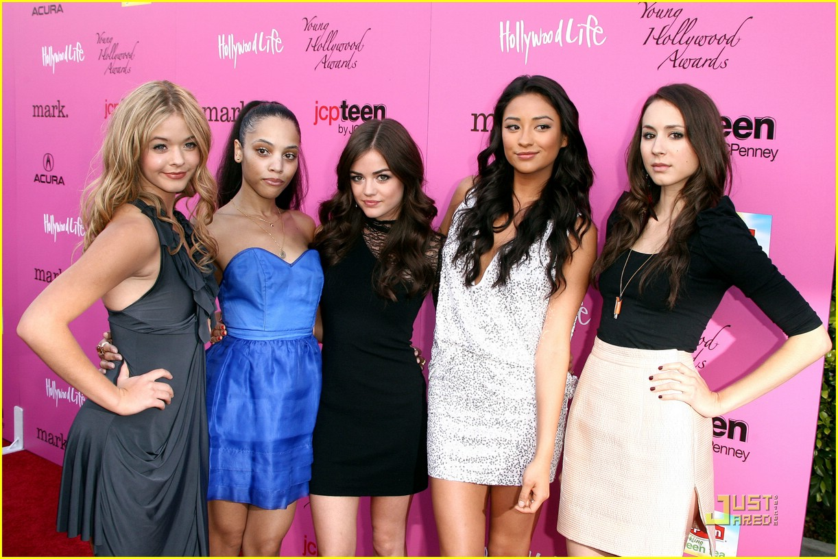 pll cast yh awards 02