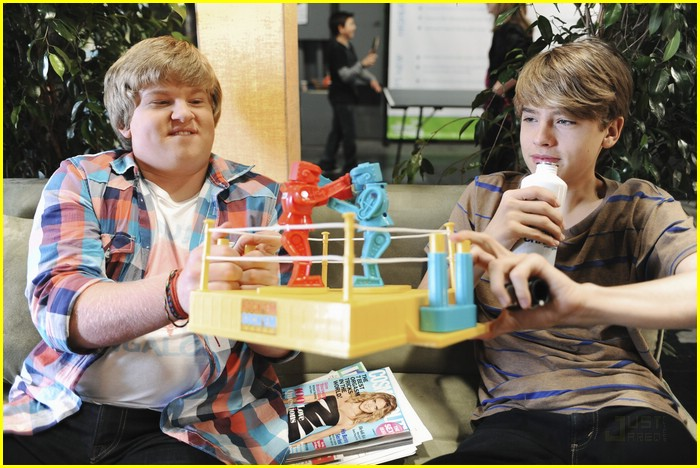 sterling knight sonny ffc 03