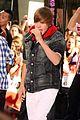 Bieber-stanleycup justin bieber stanley cup 26