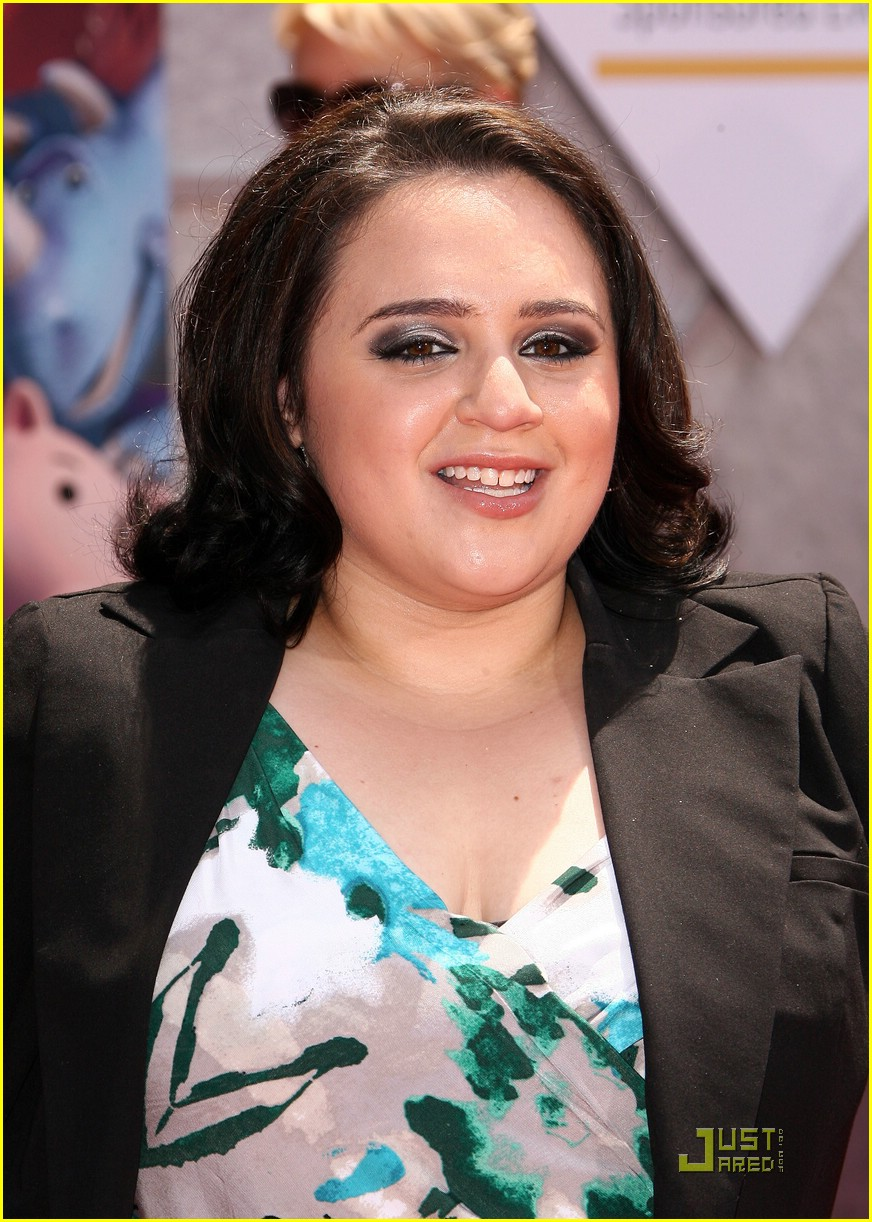 nikki blonsky toy story 01