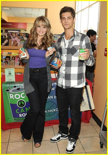 debby ryan borders jean luc 01
