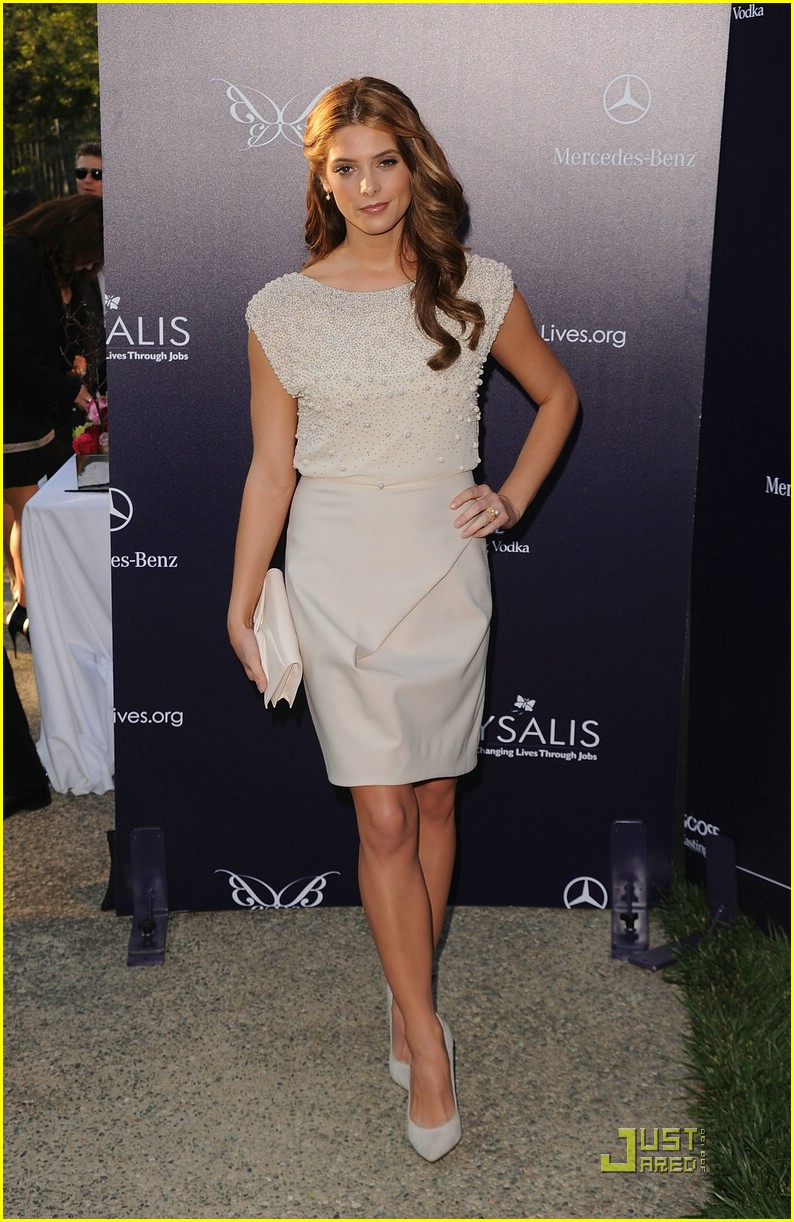 ashley greene butterfly ball 02