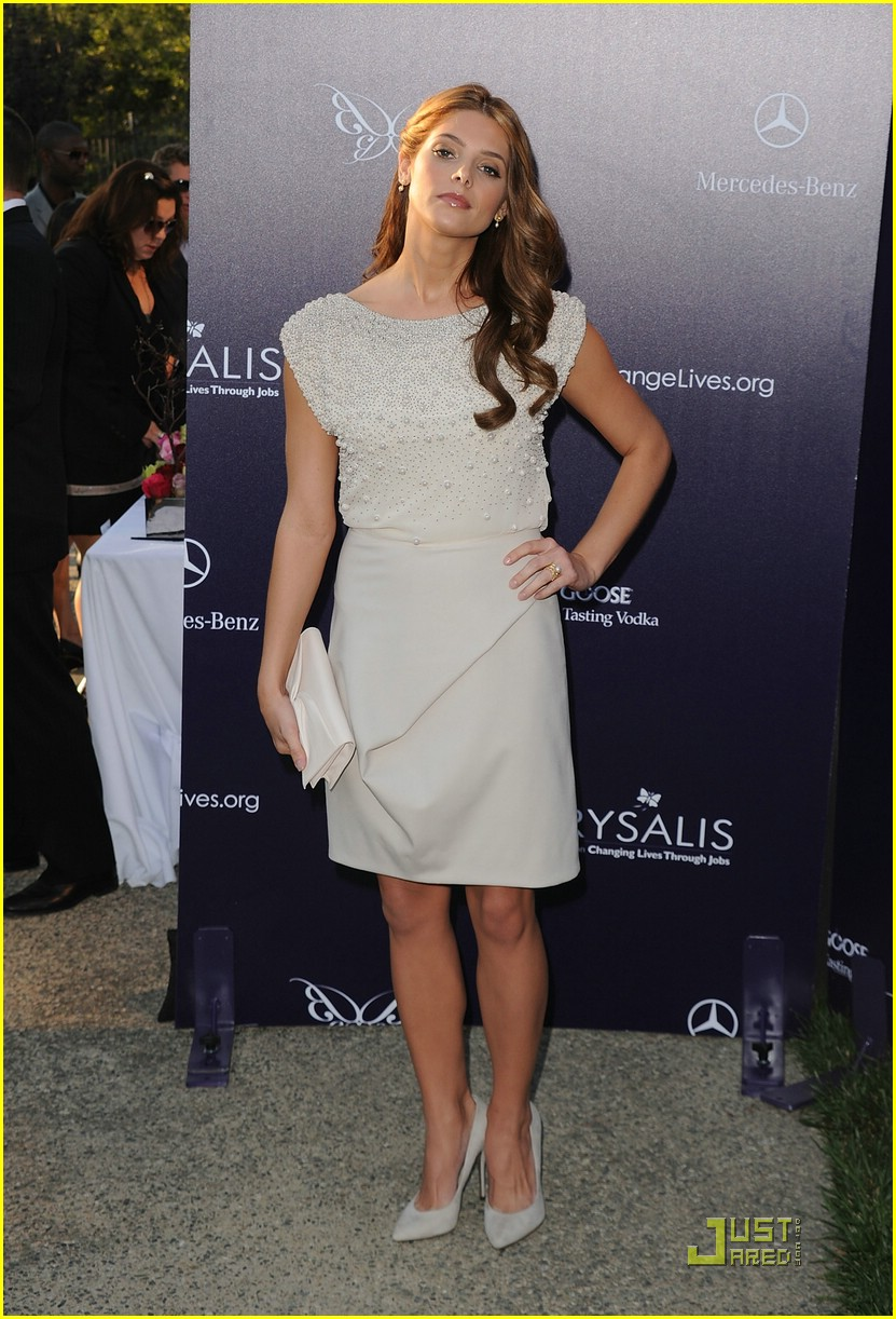 ashley greene butterfly ball 06