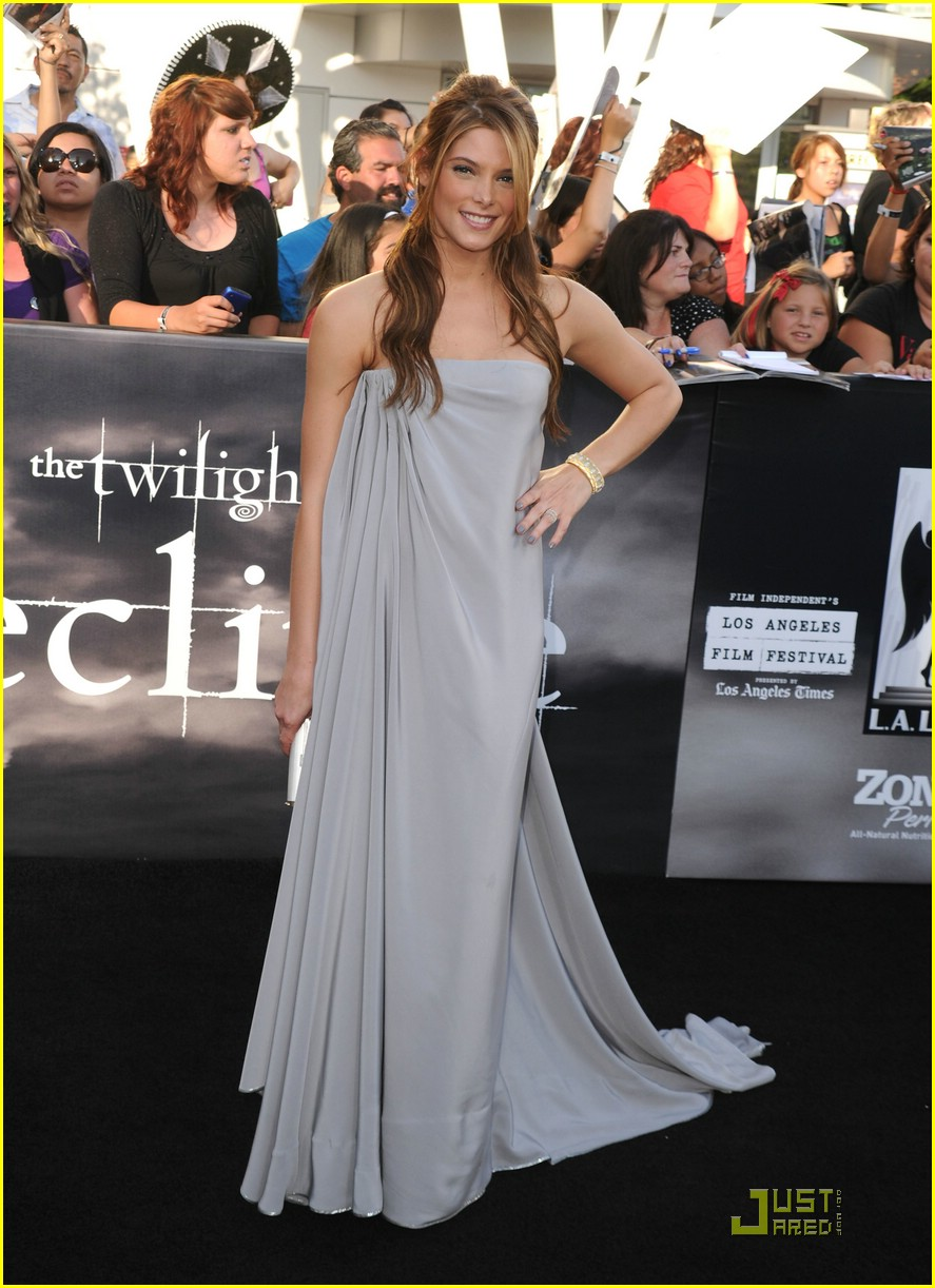ashley greene eclipse premiere 01